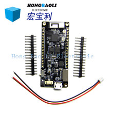 TTGO T8 V1.1 WiFi Bluetooth ESP32 WROVER 4MB FLASH PSRAM Electronic Module(China)