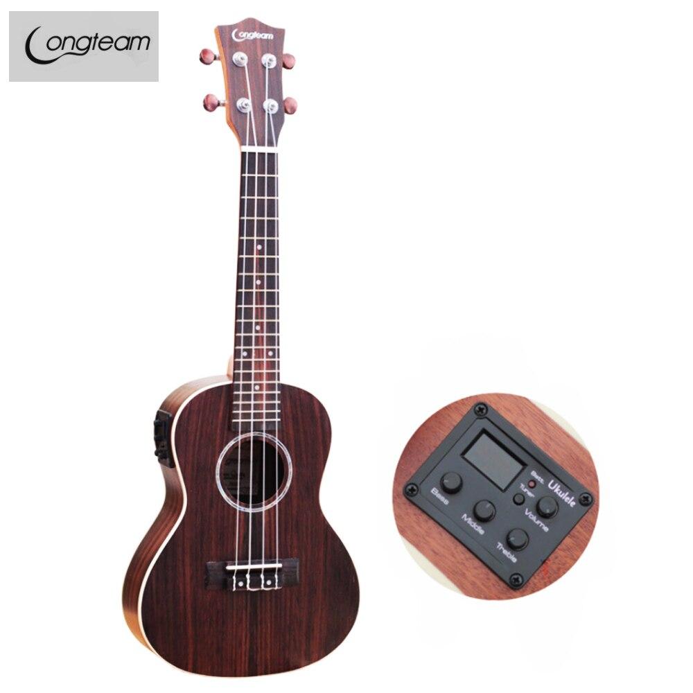buy hot sale 23 26 inch concert tuner acoustic electric pick up hawaii mini. Black Bedroom Furniture Sets. Home Design Ideas