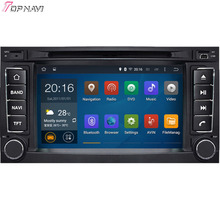 Quad Core Android 5.1 Car DVD Stereo For VW TOUAREG 2002 2003 2004 2005 2006 2007 2008 2009 2010 With 16 GB Flash