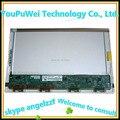 Envío gratis 12.1 portátil led pantalla LCD HSD121PHW1 para asus eee pc probada 1215n notebook
