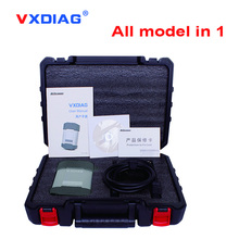 New VXDIAG Multidiag Diagnostic Tool for GM TECH2 JLR LAND ROVER For bmw icom a2 a3 for toyota it3 it2 HDS VCM Vcads star C4