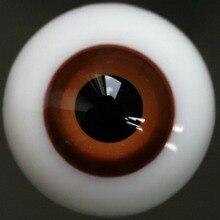 [Wamami] Y20#14 мм Красное вино для куклы BJD Dollfie Стекло глаз оборудование