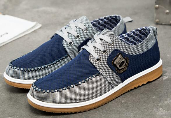 Coupe-bas mode chaussures tous les jours BSS1-8