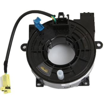 Car Steering Wheel Combination Switch Cable Assy 25567-EA000 Replacement For Nissan Frontier Pathfinder