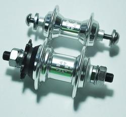 Stop aluminium 9 T DH NOV 4 łożyska 20 28 otwór rower składany hub
