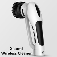 2019 Xiaomi Ecological Chain Brand Shunzao Wireless Handheld Electric Home Use Cleaner Washer for Kitchen Bathroom Ceramic Gap