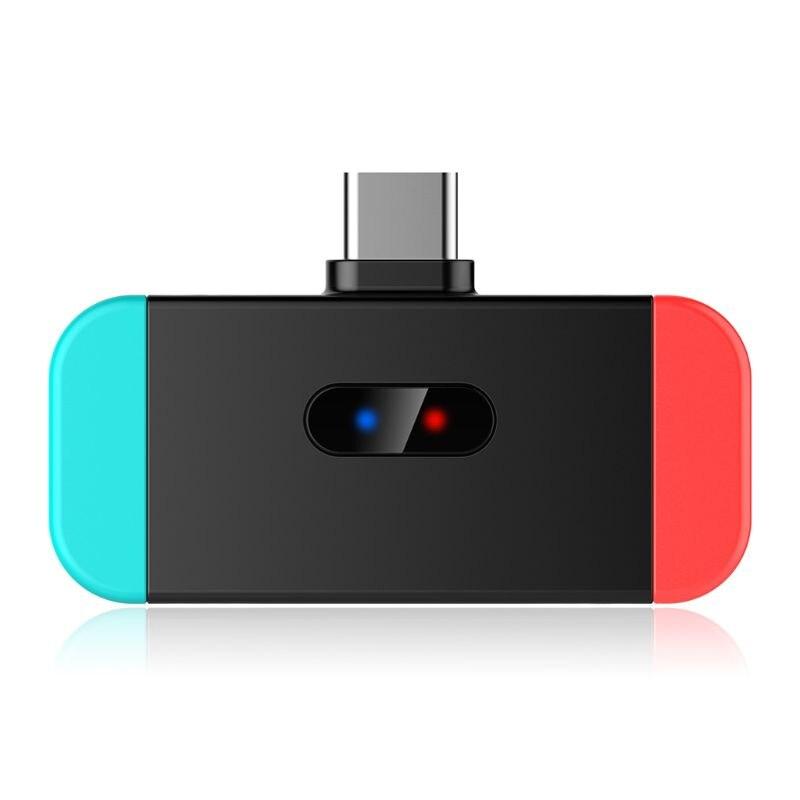 Nouveau Bluetooth sans fil adaptateur Audio transmetteur convertisseur pour  nessa commutateur casque
