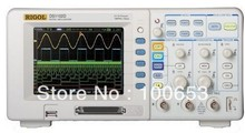 Big discount Rigol DS1052D 50MHZ with 16-channel Bench Digital Storage Oscilloscope DSO Logic Analyzer