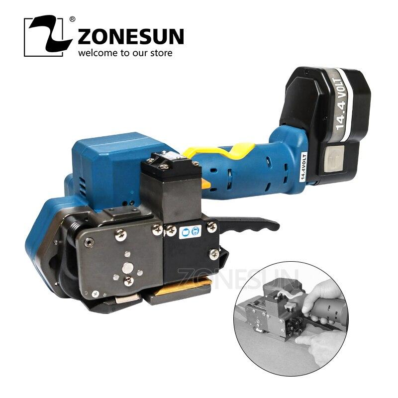 P323 ручной инструмент с питанием от батареи, электрические инструменты для обвязки, упаковочная машина для аккумулятора, комбинированный пе