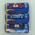 Maisto 1:64 1set/3pcs 1970 Nove Police/1970 Dodge charger R/T police/1968 Camaro Z/28 police diecast model car