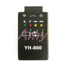 YH-800 фотоэлектрический тестер Бесконтактный переключатель Магнитный тестер Датчик Тестер