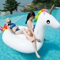 200 CM Swimming Float Inflatable pool toys Swimming Float Pool Float Tube Raft Kid opblaasbare zwembad speelgoed