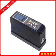 Discount! 20 60 85 triangle three angle Degree Digital Surface Gloss Meter Tester Glossmeter