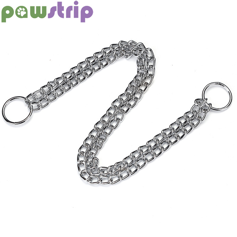 Aliexpress.com : Buy pawstrip 3 Size Snake Chain Dog