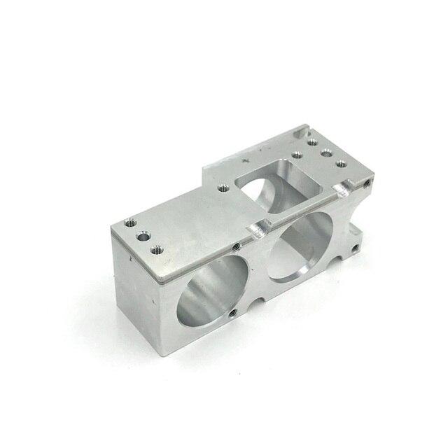 CNC prototyping and aluminium prototype supplier
