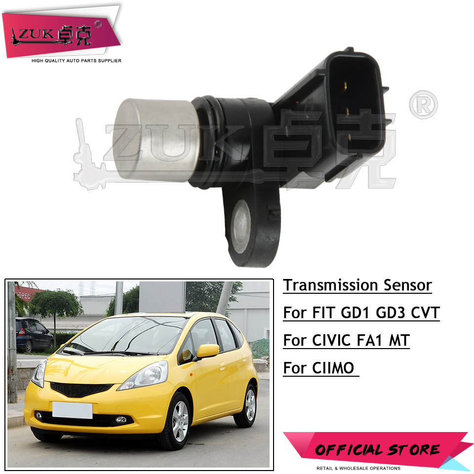 For FIT(JAZZ) 2003-2008 GD1 GD3 CVT Transmission