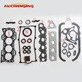HCE HC-EJ HDC HD-E para DAIHATSU CHARADE III IV aplausos que ROCKY Hard Top conjunto completo motores sello Junta 04111 -87127-000 50120700