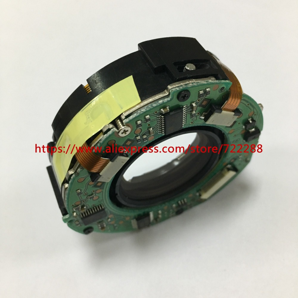 Image 3 - Repair Parts For Canon EF 70 200mm F/2.8 L IS USM 70 200 Lens Image Stabilization Assy-in Electronics Stocks from Electronic Components & Supplies