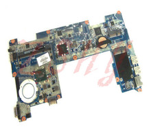 цены for hp mini 210 laptop motherboard DDR2 598011-001 Free Shipping 100% test ok