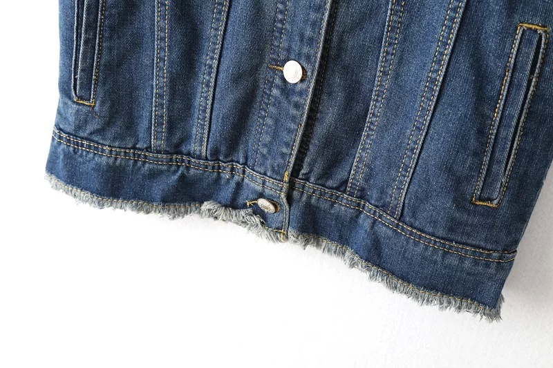 7 waistcoat