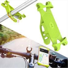 Baseus Велосипед Телефон Владельца Для iPhone Samsung Huawei Стенд Велосипед Держатель Для Мобильного Сотового Телефона GPS Руль Держатель Кронштейн