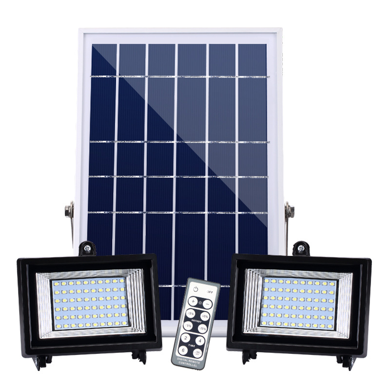 Waterproof Solar Spotlight 7W 12W 15W 18W SMD LED Floodlight Outdoor Path Garden Solar Flood Light for Road Hotel Pool Pond Roof palmexx x1usb px solar 7w