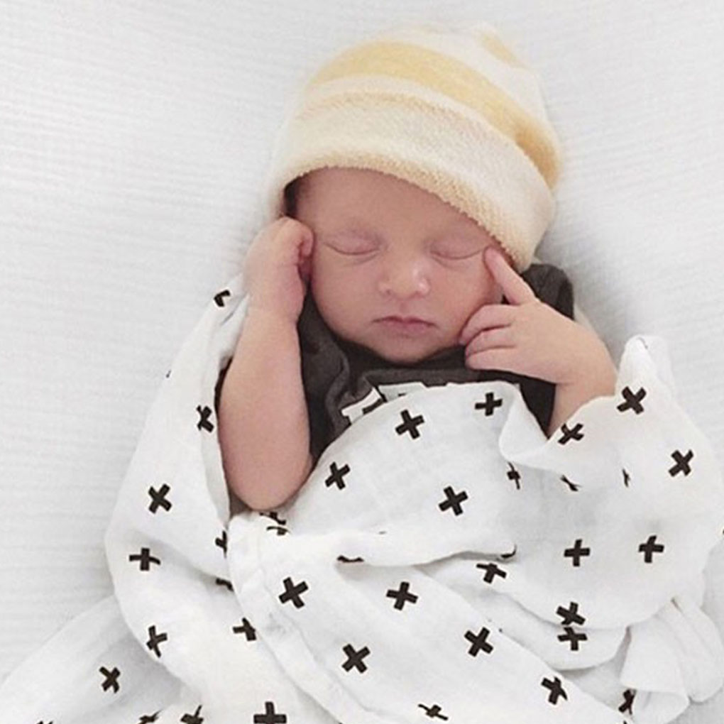 Newborn Baby Photography Props Accessories Infnat Milestone Blanket Photo Prop Backdrop Cloth Calendar Bebe Boy Girl 122*122cm