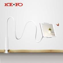 цены на KeFo 3.5-10.1 inch Universal Foldable Desktop Stand Triangle Mount Holder For Tablet PC Support For iPad Air 2 Mini 1 2 3 4  в интернет-магазинах