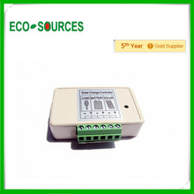 1pc 3A Solar Panel Regulator Charge Controller 12V/24V