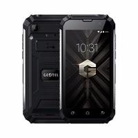 Original Geotel G1 3G Smartphone 7500mAh Power Bank Andriod 7.0 cellphone MTK6580A Quad core 2GB+16GB 5.0 8.0MP mobile phone