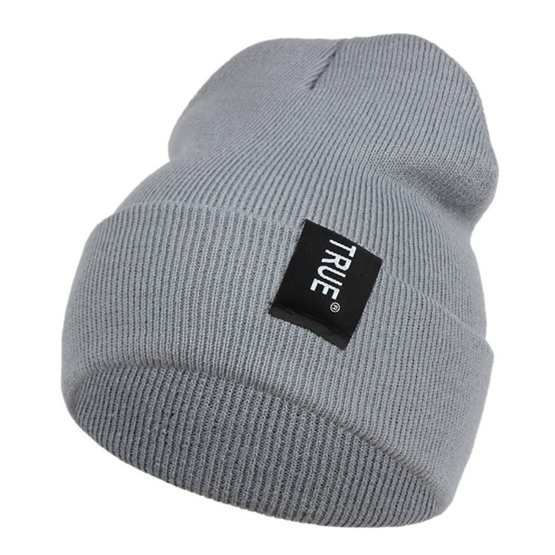 774e5bb4d65 Autumn Winter Hat Men Sport Women Warm Hiking Caps Unisex Elasticity Knit  Beanie Hats Sportswear Accessories Hats-in Hiking Caps from Sports    Entertainment ...
