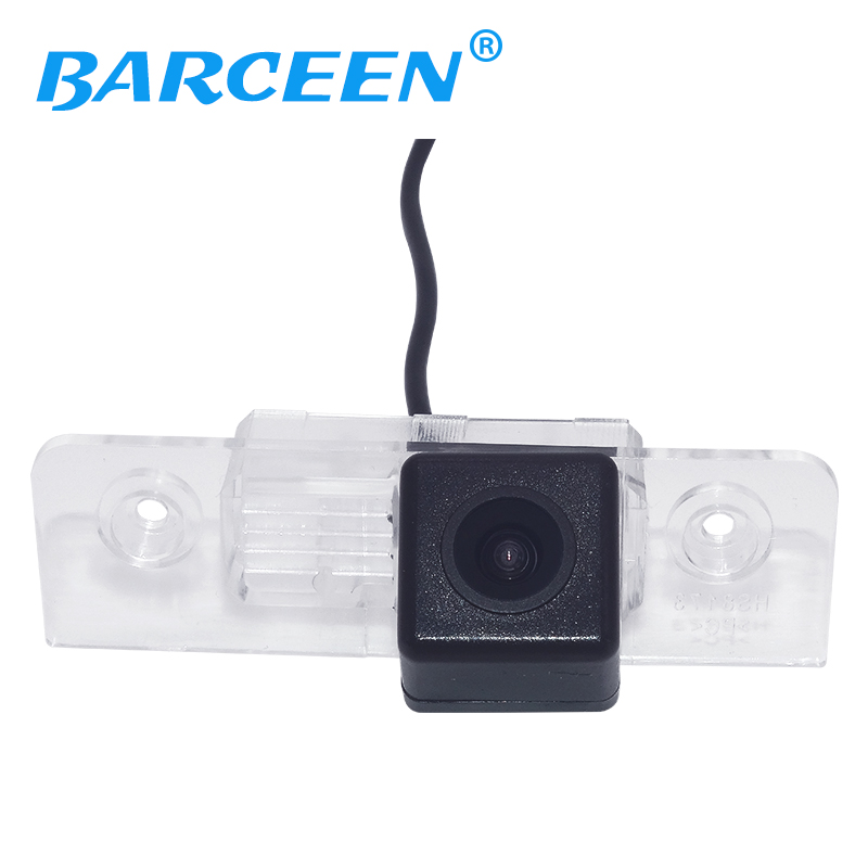 Factory Promotion Sony CCD CAR REAR VIEW CAMERA FOR SKODA FABIA ROOMSTER OCTAVIA TOUR наклейки skoda fabia octavia spaceback roomster
