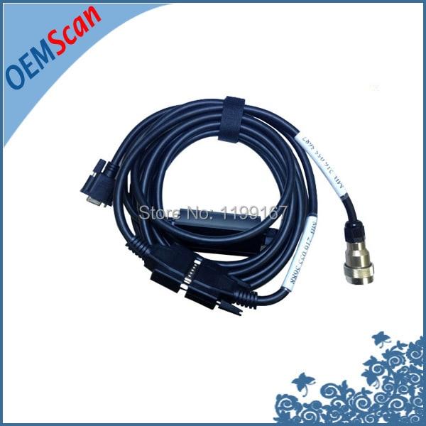 Кабель RS232 к RS 485 для медного кабеля Red Star C3 высокого качества