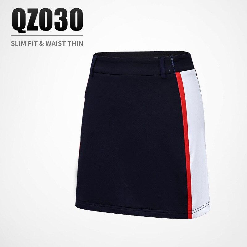 2018 PGM Golf vêtements été respirant séchage rapide Golf chemise Golf à manches courtes chemise jupe pour femmes nouveauté taille XS-XL