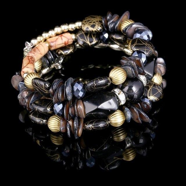 Women Bracelet Boho...