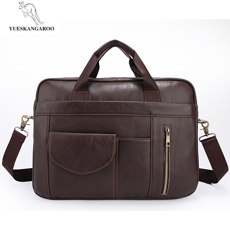 2018 Direct Selling Top Solid Crazy Horse Genuine Leather Men Bag Crossbody Bags Zipper Messenger Brand Handbag Shoulder Mens ms crazy horse genuine leather men bag men s leather bag men messenger bags shoulder crossbody bags man handbag briefcase tw2011