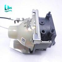 Original lampe für Benq MP610 W100 MP615 projektor nackten glühbirnen 5J. J1S01.001/CS.5JJ1B. 1B1 mit gehäuse
