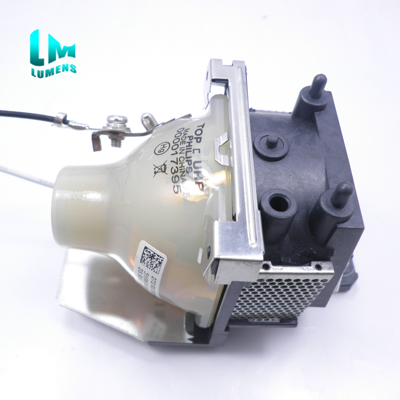 Original projector bare bulbs for Benq MP610 W100 MP615 lamp 5J.J1S01.001/ CS.5JJ1B.1B1 with housing cs 5jj1b 1b1 replacement projector lamp with housing for benq mp610 mp610 b5a