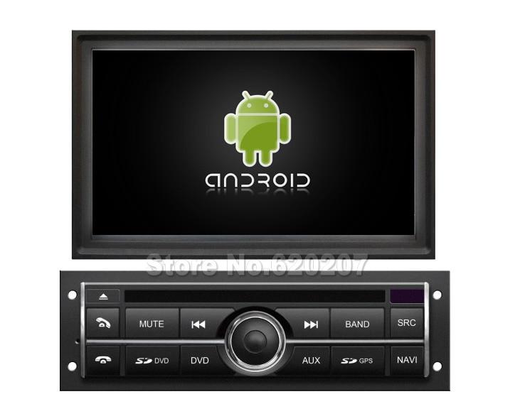 WINCA S160 Android 4 4 4 CAR DVD font b player b font FOR MITSUBISHI L200