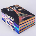 New Sketch Book Blank Sketchbook Diary Drawing Graffiti Painting Karft Notebook 90 sheets Office School Supplies Gift