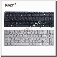 RU Für Asus G73Sw G73Jw K52D K52DR K52DY K52JK K52JR K52JT K52JU K52JV K53SV K53SC 04GN0K1KRU00 3 Laptop tastatur Russische|laptop keyboard|russian laptop keyboardk52jr keyboard -