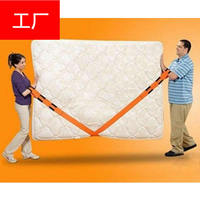 Move with tool Furniture Accessories Refrigerator belt Nylon rope Load line Shoulder strap Move artifact Home of rope