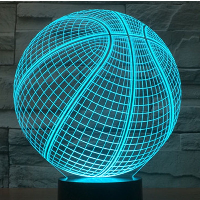 Luzes da Noite home lâmpada incrível ilusão de Fonte de Luz : Lâmpadas Led