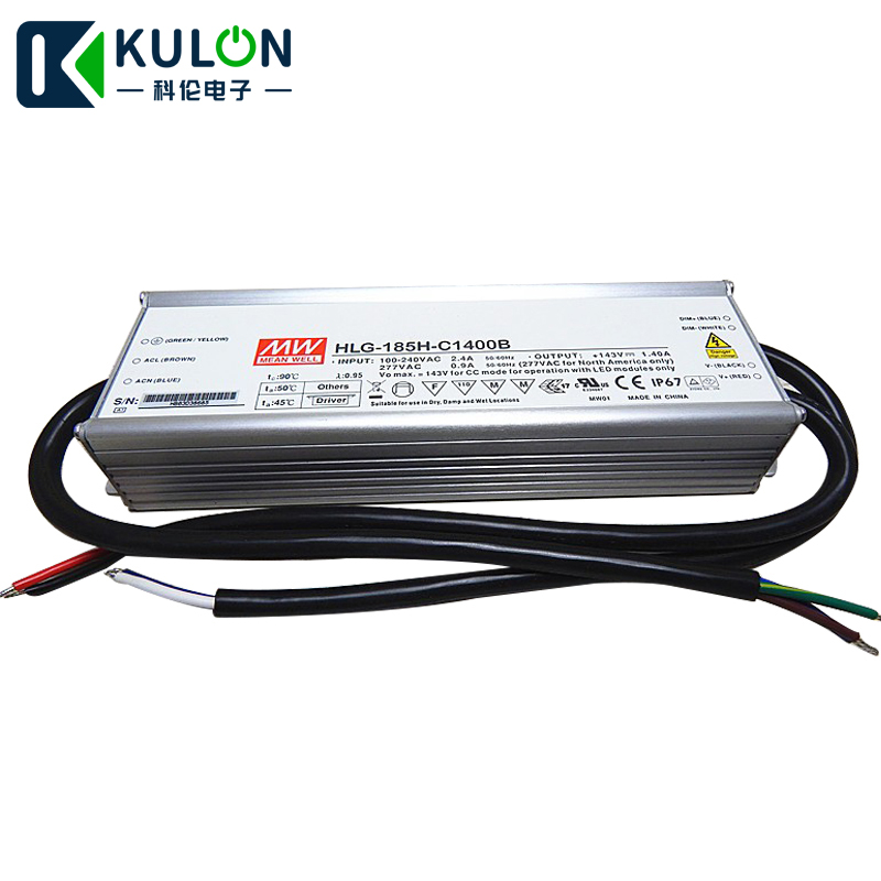 Electronic Power Supply Or Led Driver Or Electronic Dimmer At Home