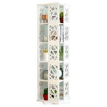 Per La Casa Display Librero Home Furniture Wall Shelf Bureau Meuble Decoracao European Decoration Retro Bookcase Book Case Rack