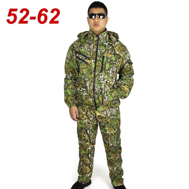 2016 exterior hombres del ejército camuflaje táctico uniforme de combate del ejército militar traje de camuflaje