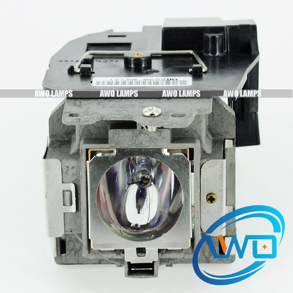 5J.06001.001 compatible projector lamp with housing for BENQ MP612/MP612C/MP622/MP622C Projectors