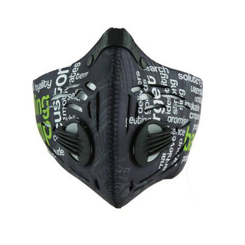 Basecamp Cycling Half Face Mask