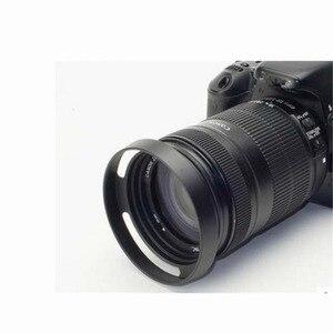 Image 5 - 49mm סטנדרטי טלה רחב זווית מעוקל פורק מתכת עדשת הוד ערכת סט 4pcs משלוח חינם