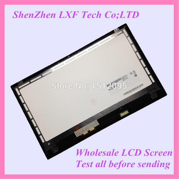 15.6'' Laptop lcd screen with Touch panel For v5-571 v5-571p LCD Assembly full lcd display touch screen assembly bezel for acer aspire v5 571p 6429 v5 571p 6408 v5 571p 6627 v5 571p 6409 v5 571p 6631